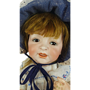 "Antique Kestner Character Baby ""Sammy"" 211 Germany"