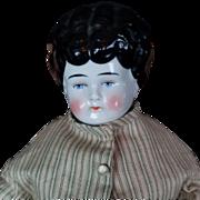 China Head Hertwig Antique German Doll Pet Name Dorothy Original Body 20 inch