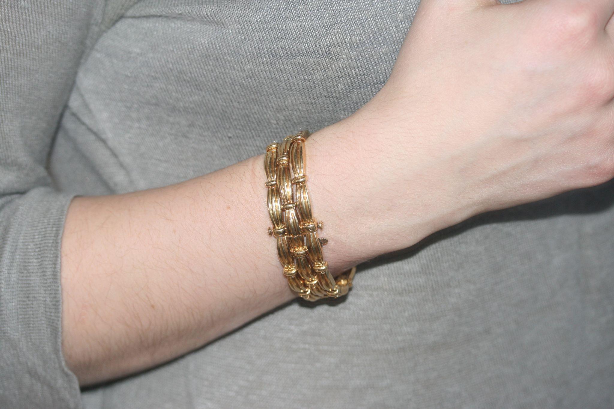 Vintage Tiffany Bracelets Best