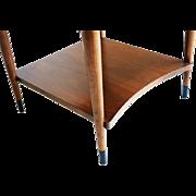 Mid Century Lane Table
