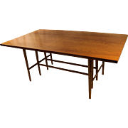 Mid Century Paul McCobb Irwin Collection Dining Table