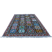 North African rug