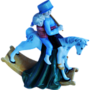 Royal Doulton figurine HN3298 Hold Tight