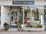 Sher's Bounty, LLC