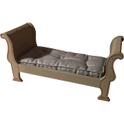 Tynietoy Green Empire Single Bed