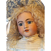 "23"" Santa German Doll Simon Halbig Mold 1249.  Layaway!  (59cm). Divine!"