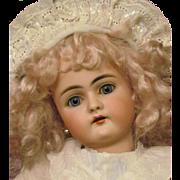 "Angelic! ~ 17"" Antique Handwerck Doll Mold 79 Head made by Simon Halbig Original Handwerck Body and finish. Layaway!"