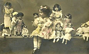 Antique Doll Place