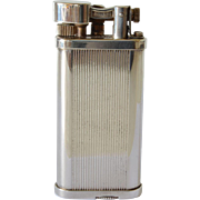 "A vintage Dunhill "" Unique "" lighter , 1950c."