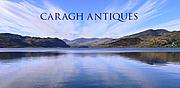 Caragh Antiques. logo