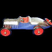 RARE – Faith Open Cockpit Bobtail Race Car – ca 1930