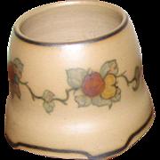 Small Terracotta Pot by L. Hjorth – Ca 1927 Denmark