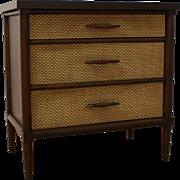 Mid Century Danish Modern Bachelor Chest/Dresser