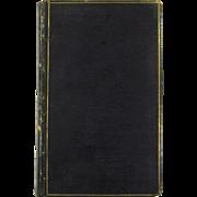 Les Antiques D'HERCULANUM VOL 3 1781 Chez David Paris 130 Engravings1ST ED