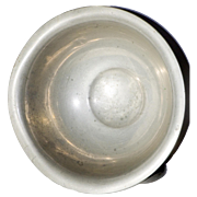 20th Century Wallace Pewter Bowl