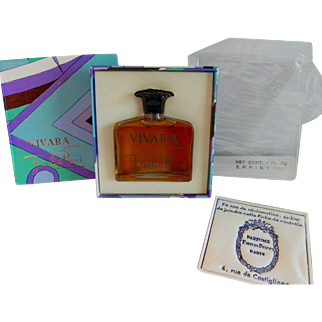Vivara pure parfum 30ml Emilio Pucci