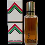FIAMMA Eau de Parfum 2 oz Princess Marcella Borghese Vintage Perfume