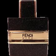 Vintage Fendi Uomo EDT Spray 50ml 1.7 oz Eau de Toilette Pour Homme for Men