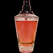 Large 3.4 oz Vintage Aramis Tuscany Per Donna EDP 100ml Spray Vintage