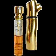 C'est la Vie PURE Parfum Atomizer Spray Refill 7.5ml Vintage Perfume 1/4 oz