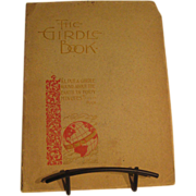 The Girdle Book - Westward around the World Travel Guide 1897