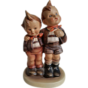 "Hummel ""Max & Moritz"" 1939 figurine - Red Tag Sale Item"