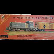 Cragstan Electric Train Ho-Gauge