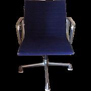 Herman Miller Aluminum Group MCM Arm Chair