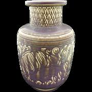 Rookwood Wisteria Vase