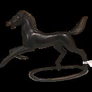 Austrian Werkstatte Richard Rohac Bronze Horse