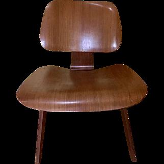 Charles Eames LCW Chair