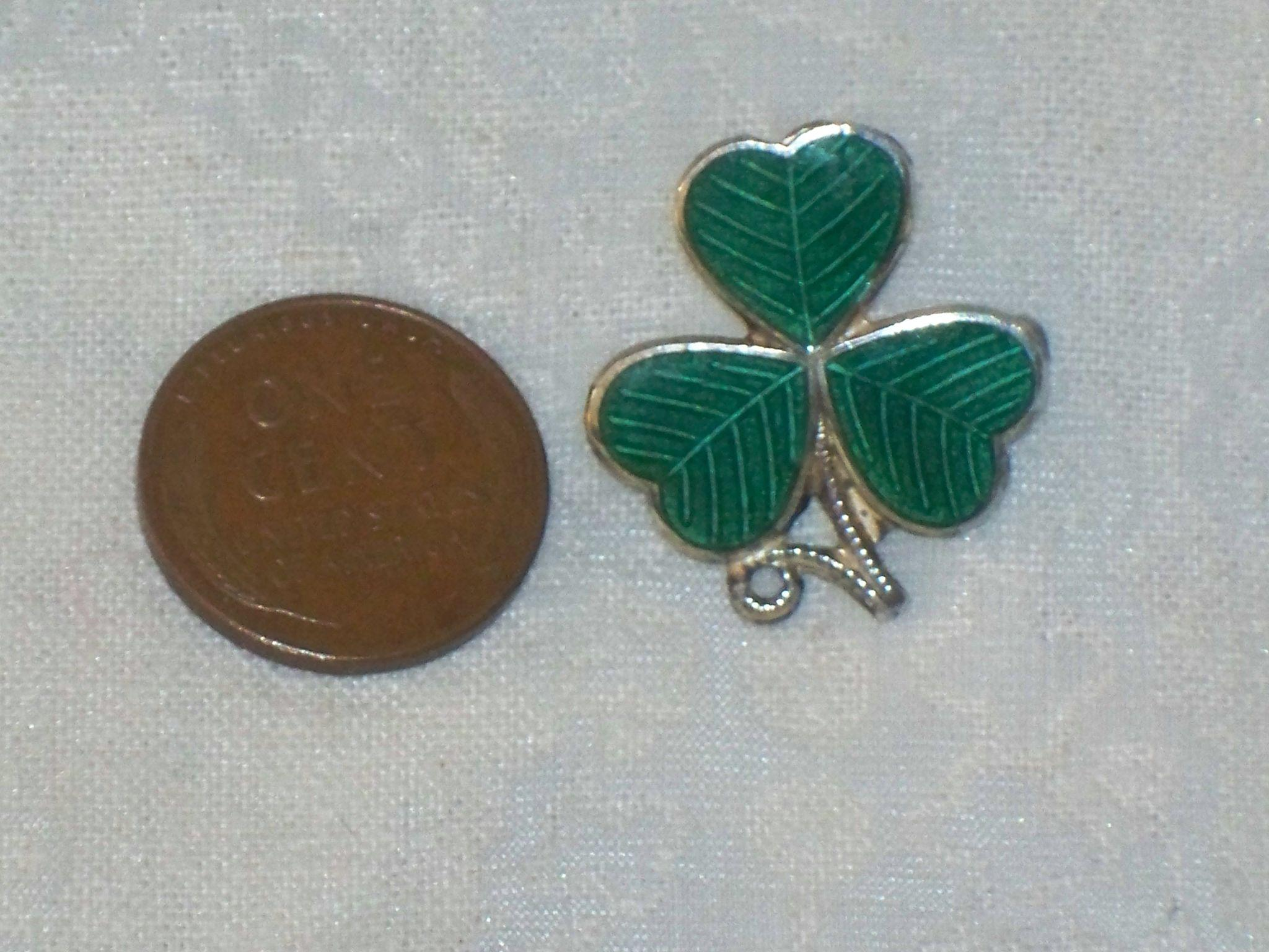Irish lapel pin. $2.56ea - $0.00 : Zen Cart!, The Art of E-commerce