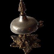 French Vintage Desk Bell