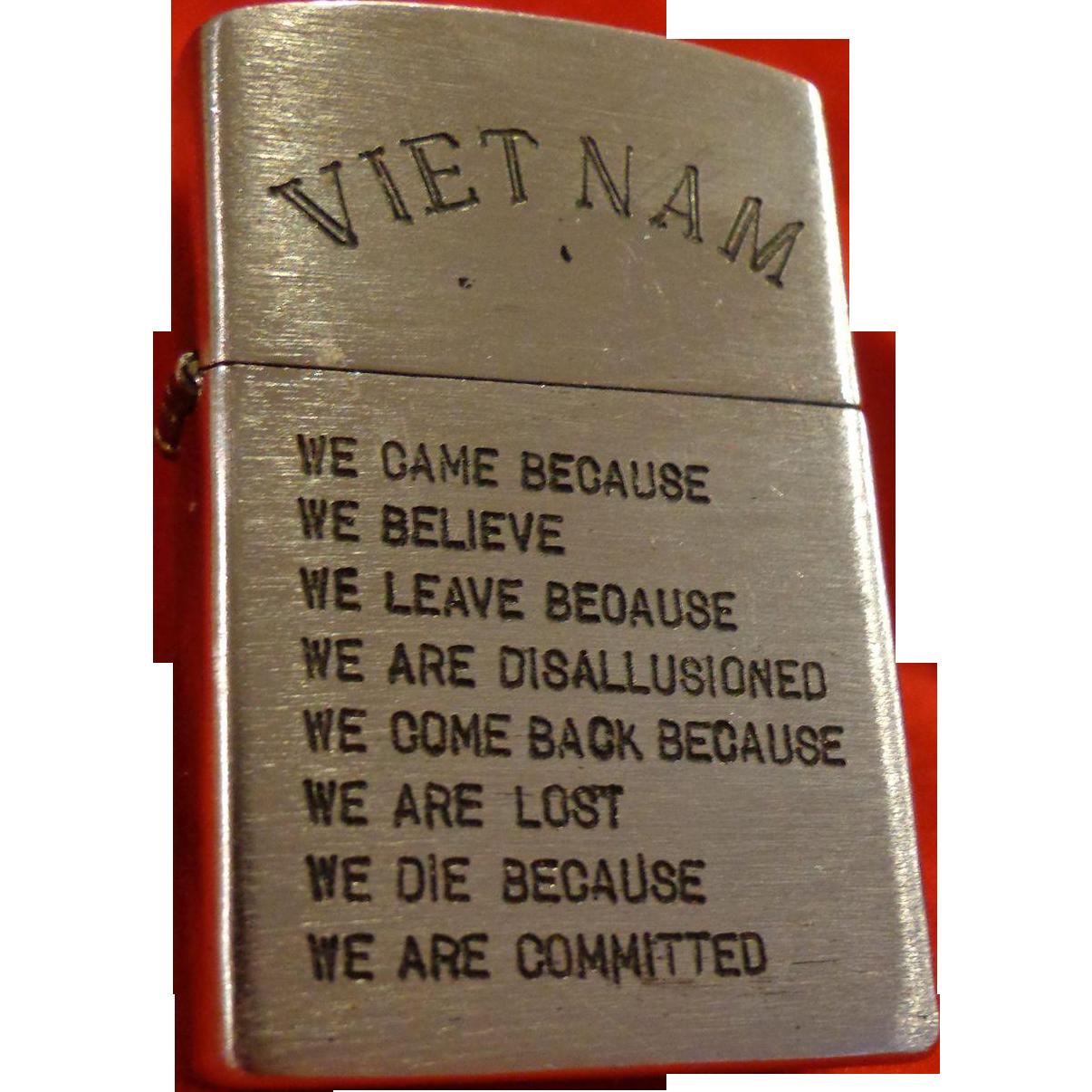 Vietnam Vintage 17