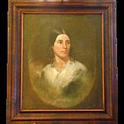 """""""Portrait of a Woman"""""""