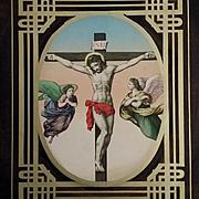Christus Unter Den Engeln (Christ Among the Angels)