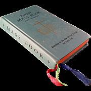 Rare 1966 Interim Missal