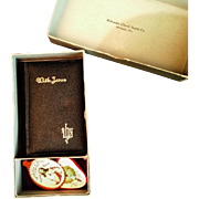 "1922 ""With Jesus"" Prayer Book Gift Set"