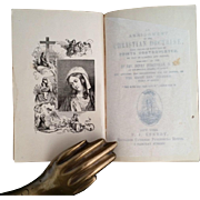 1833 Douay Catechism