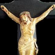 Stunning Large Altar Crucifix