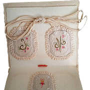 Vintage Scapular and Sacramentals Gift Card