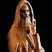 Saint Benedict of Norcia Statue