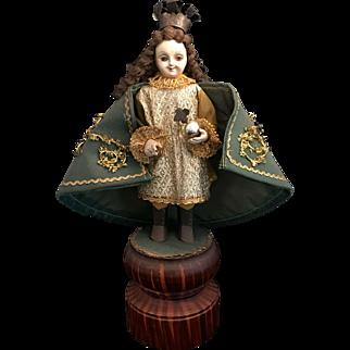 Santo Nino / Christ Child Statue
