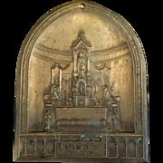 Souvenir from of Saint Anne's Shrine Pilgrimage