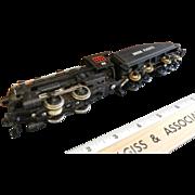 HO Scale Model Train Engine - Union Pacific