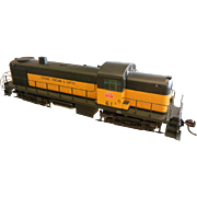 HO-Scale Model Train Engine from Walthers - Proto1000Series SP&S 61