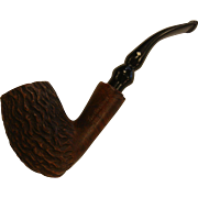 Vintage Dr. Grabow Free Hand Imported Briar Pipe