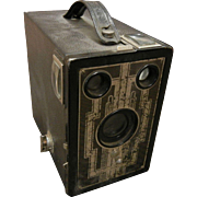 Vintage Six-16 Brownie Camera