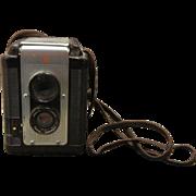 Vintage Argus 75 Camera - Brown