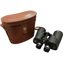 Bushnell Triple Tested Featherlight Binoculars 7x50